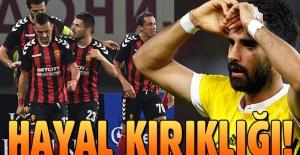 Vardar - Fenerbahçe (Maç özeti)