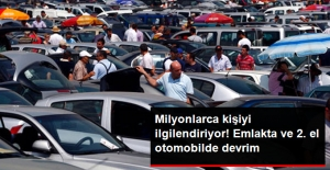 2. El Otomobilde 10 bin Km Garantisi Getirilecek