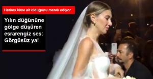Acun ile Şeyma'nın Düğününde Paylaşılan Videoda Skandal Sözler: Görgüsüz