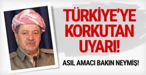 Ahmet Yavuz'dan Türkiye'ye referandum uyarısı