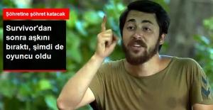 ATV'nin Yeni Dizisi Bahtiyar Ölmez'de Survivor Semih de Rol Alacak