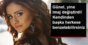 Azeri Kızı Günel, Estetikle Bambaşka...