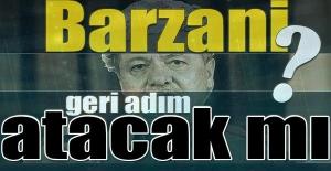 Barzani geri adım atacak mı?