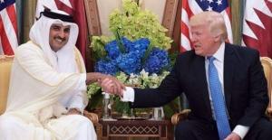 Katar, Harvey kasırgasında hasar...