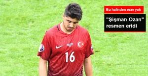 Kilosuyla Dikkat Çeken Fenerbahçeli Ozan Tufan, Resmen Eridi