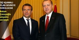 Kuzey Irak'taki referanduma 1 hafta kala Türkiye-Fransa ortak girişimi