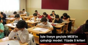 TEOG'dan Sonra LYS'de Kalkıyor! A-B-C Sınıfı Üniversite Geliyor
