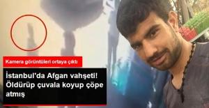 Vahşet! Öldürdüğü Suriyeli Çocuğu,...