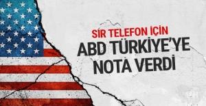 ABD Metin Topuz'un sır telefonu için Türkiye'ye nota verdi