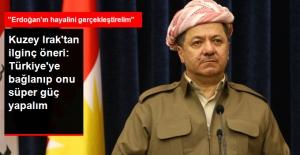 Barzani Cephesinden İlginç Öneri:...