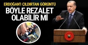 Erdoğan'dan Avusturya'daki köpekli aramaya sert tepki!