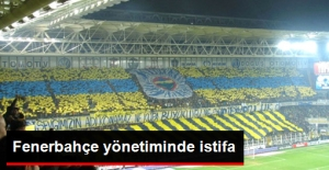 Fenerbahçe Yönetim Kurulu Üyesi Mehmet Sarıoğlu Sağlık Sorunları Nedeniyle İstifa Etti