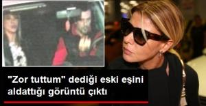 Gülben Ergen#039;in Mustafa Erdoğan#039;ı...