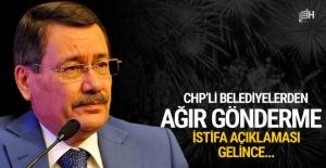 İstifa açıklaması gelince CHP'li belediyeler bakın ne yaptı