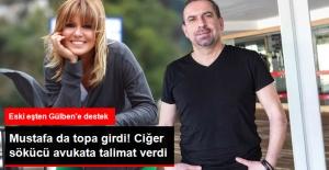 Mustafa Erdoğan'dan Gülben Ergen'e Destek! 'Ciğer Sökücü' Avukata Talimat Verdi