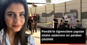 Pendik'te 1 Öğrencinin Öldüğü Saldırının Sır Perdesi Çözüldü: Kıskançlık İçin Vurmuş
