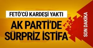 Şaban Dişli istifa etti FETÖ'cü kardeşi kimdir