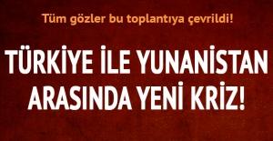 Türk gemilere büyük cezalar kesilmesi Türkiye ile Yunanistan arasında yeni krize yol açtı