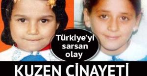 Türkiye'yi sarsmıştı! Kuzen cinayeti sil baştan