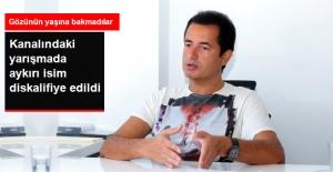 'Yemekteyiz' Yarışmasının Aykırı Yarışmacısı Serhan Efe Diskalifiye Edildi