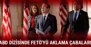 ABD dizisinde Türkiye aleyhine çirkin bir algı operasyonu yapıldı