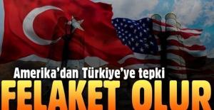 Amerika'dan Türkiye'ye S-400 resti!