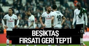 Beşiktaş-Akhisar maçı