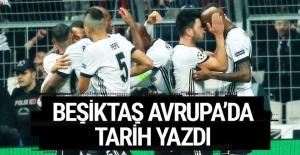 Beşiktaş-Porto maçı golleri