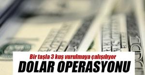 Dolar operasyonu