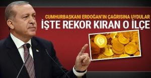 Erdoğan'ın çağrısına en çok onlar destek verdi