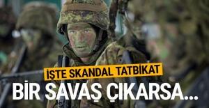 Erdoğan#039;ın tepki gösterdiği...