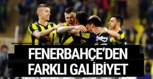 Fenerbahçe-Sivasspor maçı golleri ve geniş özeti