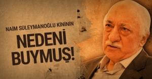 FETO'nün Naim Süleymanoğlu kininin nedeni buymuş!