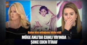 Müge Anlı'da canlı yayında bir izleyiciden gelen iddia şoke etti!