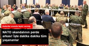 NATO Skandalının Tüm Ayrıntıları Belli Oldu: Askerler Anında Tepki Vermiş