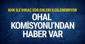 OHAL komisyonu karar aşamasında