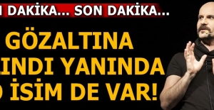 Son dakika... Atalay Demirci yeniden...