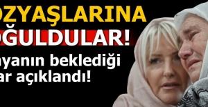 Son dakika... 'Bosna Kasabı' Mladiç'e müebbet! Dünyanın gözü önünde suçlu ilan edildi