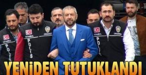 Suç örgütü lideri Sedat Şahin'le ilgili karar verildi