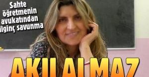 Trabzon'daki 19 yıllık sahte öğretmen için flaş karar!
