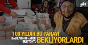 100 yıllık Hacı Osman'ın miras davasında flaş gelişme!