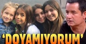 Acun Ilıcalı, 4 kızının fotoğrafını...