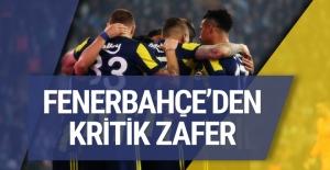 Bursaspor-Fenerbahçe maçı