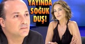 Hülya Avşar#039;a soğuk duş