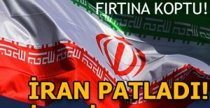 """İran'dan """"İsrail'le ilişkiyi kesin"""" çağrısı"""