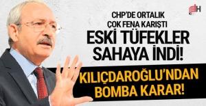 Kavga büyüdü! Kılıçdaroğlu'ndan bomba İstanbul kararı...