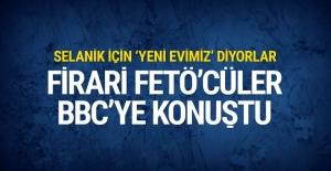 Türkiye'den firar eden FETÖ'cüler kaçış hikayelerini anlattı