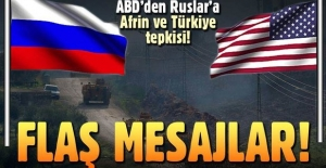ABD'den flaş Rusya açıklaması: Türkiye ile aramızı bozmaya çalışıyor