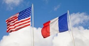 ABD ve Fransa'dan Türkiye'ye flaş çağrı!