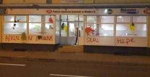 Afrin sonrası Almanya'da kalleş saldırı!